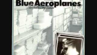 Watch Blue Aeroplanes Colour Me video