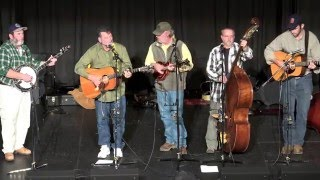 Dave Leatherman & Stone County - Aunt Dinah's Quilting Party