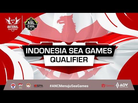 AOV Road To SEA GAMES Qualifier - Semifinal & Final