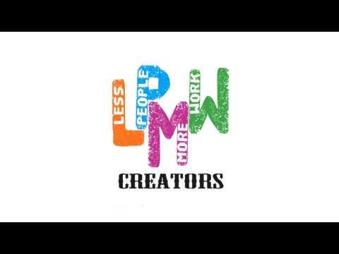 LPMW CREATORS NEW LOGO