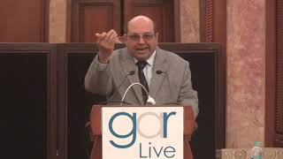 Justice Rohinton Fali Nariman, Supreme Court of India delivers keynote speech at GAR Live India 2020