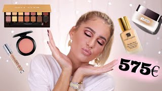 FULL FACE mit meinen HIGH END FAV'S ! 💰 | MRS. BELLA