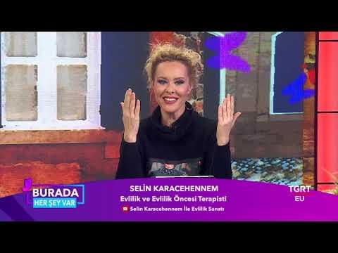 Selin Karacehennem - BURADA HER ŞEY VAR - 06.01.2020