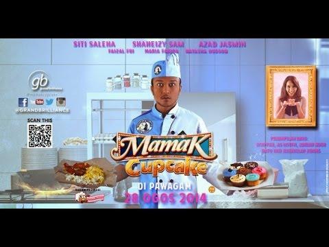 Tellygeram - Mengupas Filem - Mamak Cupcake 2014