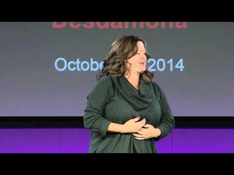 Teacher's pet | Desdamona | TEDxUniversityofStThomas