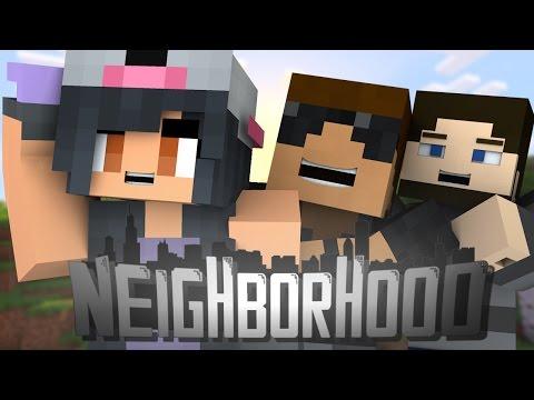 The Girl Next Door!! (Neighborhood) Ep.5