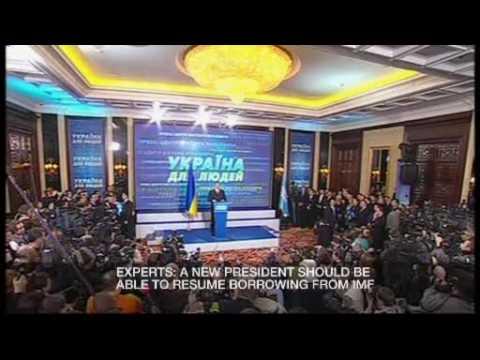 Inside Story - Ukrainian presidential election