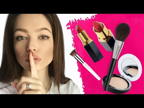 💄Бьюти-Лайфхаки для девушек / Нестандартное  использования косметики