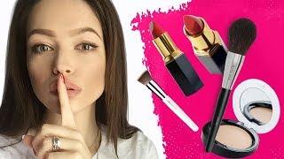 Бьюти-Лайфхаки для девушек / Нестандартное  использования косметики