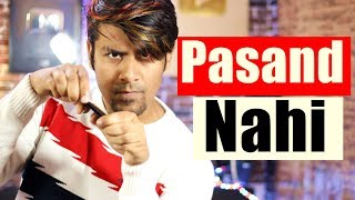 Aapko Ye Pasand Nahi ? | Most Hated Things In Tech World