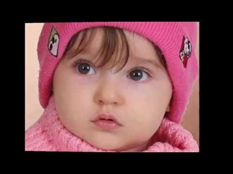 Top 15 most beautiful babies in the world