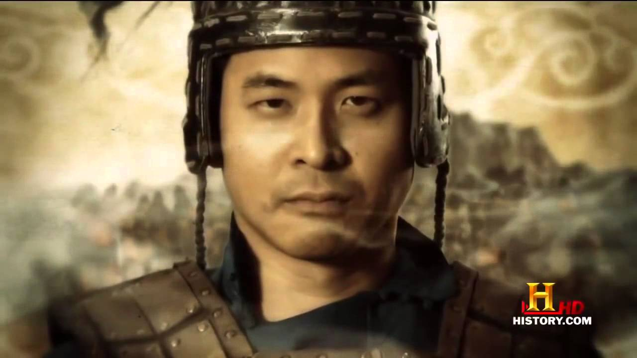 filme a arte da guerra sun tzu