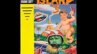 Стрим игры Adventure Island 3 / Остров приключений (Ферстран)