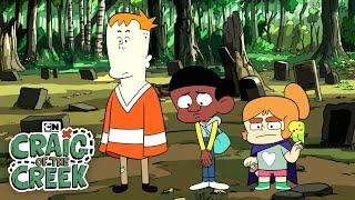 Creek | Römork | Cartoon Network'ün Craig