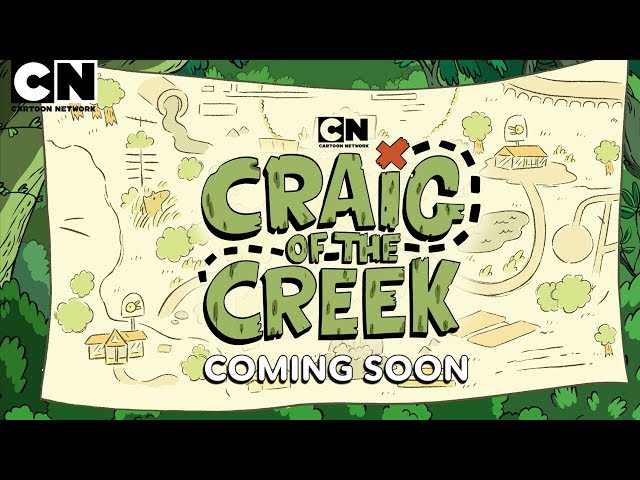 Craig of the Creek trailer stream