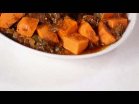 Coffee-Braised Pot Roast -- Why Coffee Makes All the Difference!