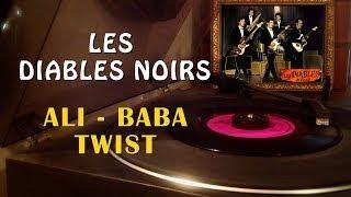 Les Diables Noirs - Ali-Baba Twist