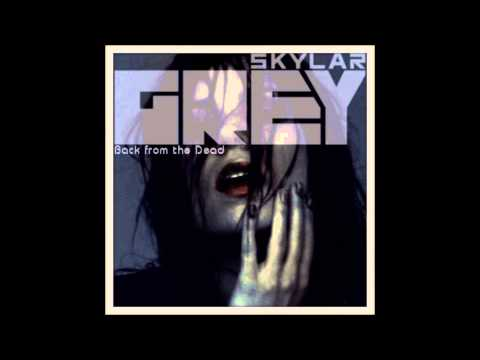 Skylar Grey - Back From The Dead (Solo Version) | Single | 2013