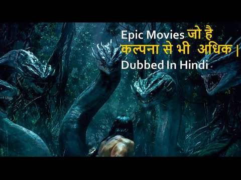Top 10 Best Epic Movies Dubbed In Hindi All Time Hit
