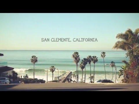 San Clemente Surf.