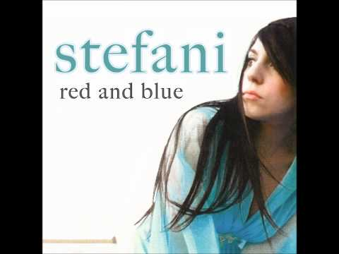 Stefani (Lady Gaga) - Red And Blue[Full Album] HQ