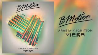 BMotion - Arabia