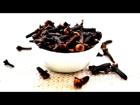If You Eat Cloves Daily See What Will Happen to Your Body!