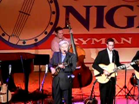 Ricky Skaggs and Kentucky Thunder, Crying My Heart Out Over You