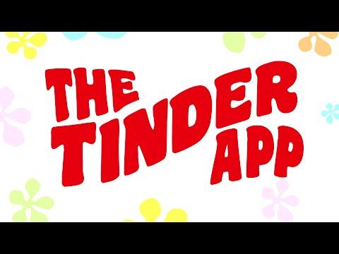 dating apps swipe up