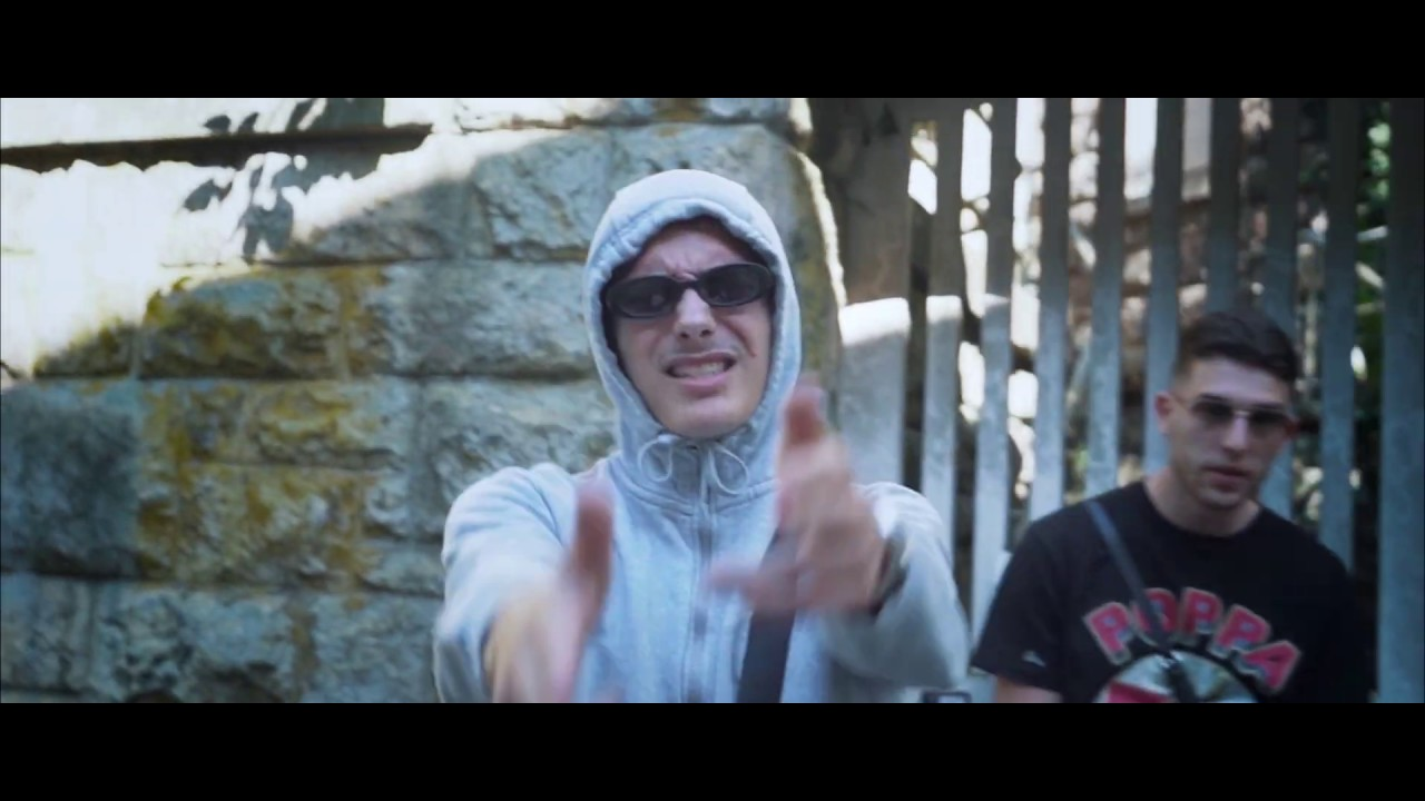 Brooze x Nevlo - KEE VUN AERCH (Directed by André Costa) (prod. by DEMN!)
