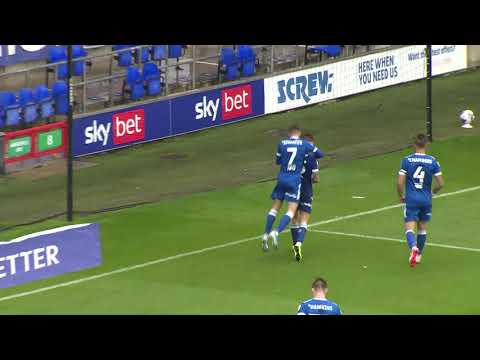 Ipswich Rochdale Goals And Highlights