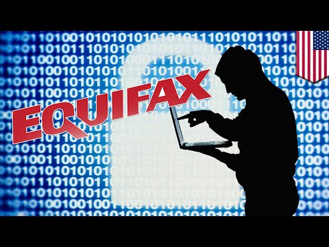 Data breach: Hackers steal 143 million Americans' personal information from Equifax - TomoNews