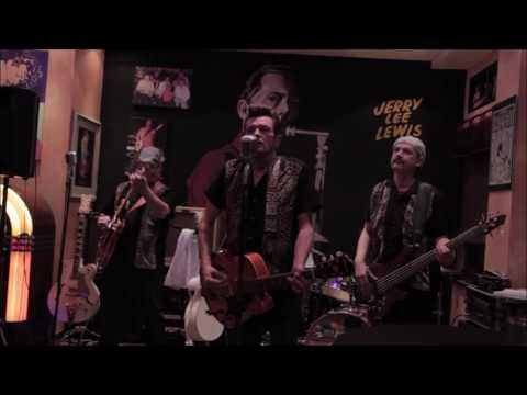 Brian Berry & the Beatkings - Bocholt