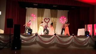 Ne Aaja Veh (revisited) by Team NKD