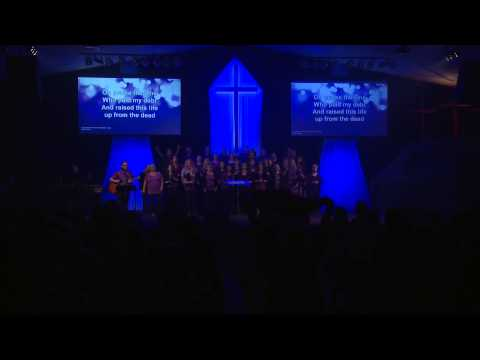Jesus Paid It All -- Dakota Stier & Jewel City Worship Choir