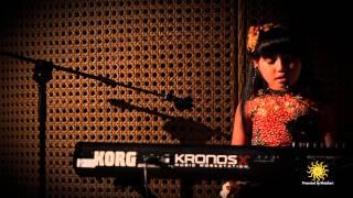 "Lagu Anak ""You Raise Me Up"" by Novalyne"