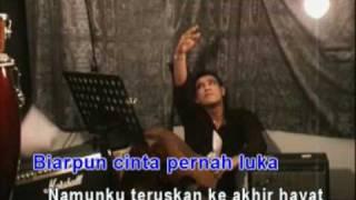 Kristal - Cinta Murni *Original Audio
