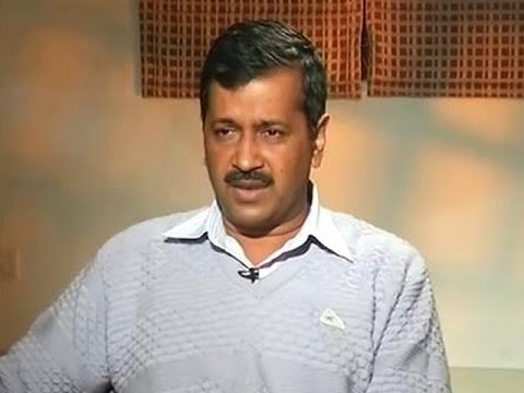 Exclusive Interview Delhi Chief Minister Arvind Kejriwal | Noteban | Aam Admi Party