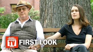 The Blacklist Season 6 First Look | Rotten Tomatoes TV
