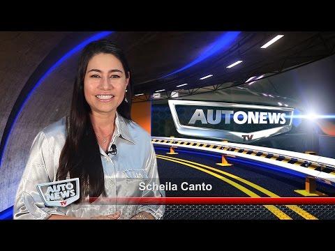 Programa AutoNewsTV - 1 Agosto 2015
