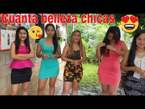 chicas ttl