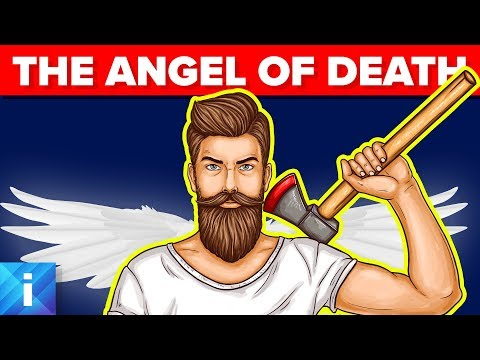 The Most Prolific Serial Killer in American History - THE ANGEL OF DEATH