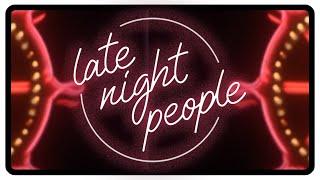 Michael Kiwanuka - I#39ve Been Dazed Late Night People