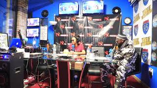 NR International Radio Episode #4
