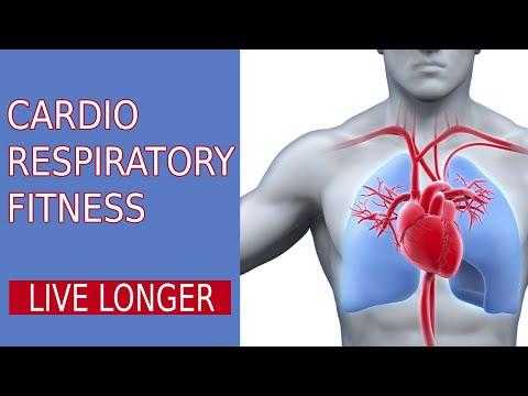 Cardiorespiratory Fitness (2020)