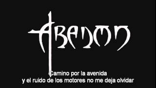 ABADON - VETE  (Subtitulos)