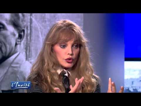 arielle dombasle cet homme a boulevers ma vie youtube. Black Bedroom Furniture Sets. Home Design Ideas