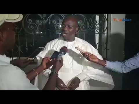 "Modou Ndiaye Rahma: ""Khalifa Sall n'a pas nié les faits, il a volé"""