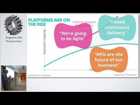 Managing Your Platform as a Product with Scott Shaw - ThoughtWorks Talks Tech