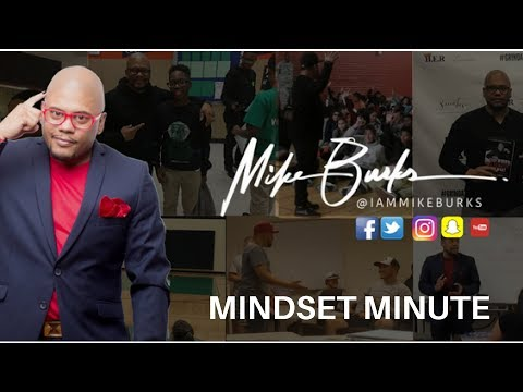 School Can Get You What | Martin Luther King Jr Academy | Mike Burks